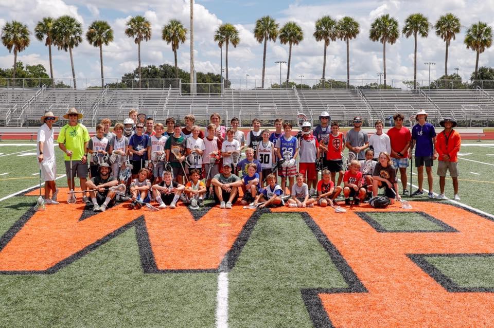 AALC Summer Camp 2019 Group Shot